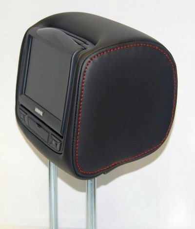GC2341HR dvd headrest video package custom lcd led backlit screens and  at gsmx.co